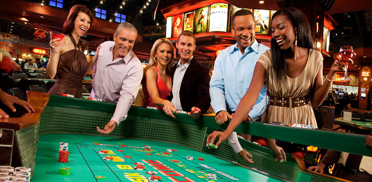At craps at any casino casinos bahamas