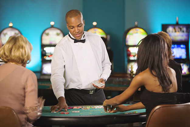 Restriction of working in a casino ohio charitable gambling laws